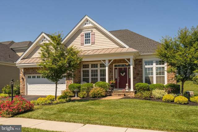 225 Magnolia Street, DRESHER, PA 19025 (#PAMC2000974) :: Linda Dale Real Estate Experts