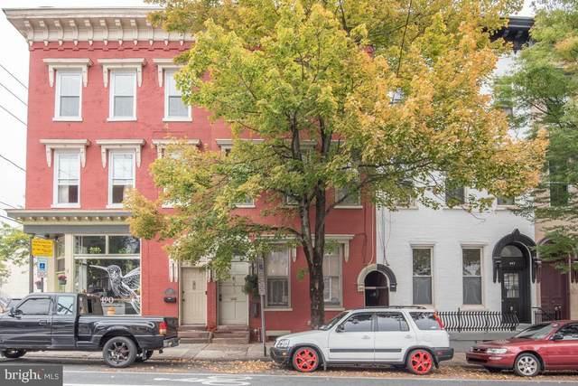 349 N Mulberry Street, LANCASTER, PA 17603 (#PALA2000487) :: The Jim Powers Team