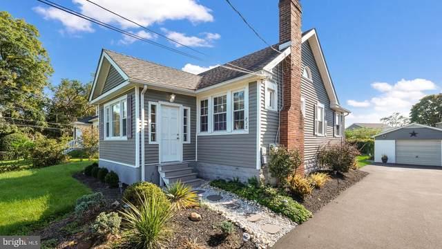 828 Newportville, CROYDON, PA 19021 (#PABU2000567) :: LoCoMusings