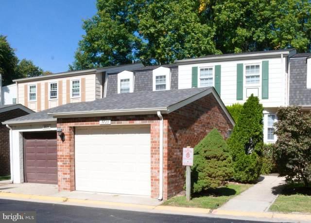 3823 Gawayne Terrace #31, SILVER SPRING, MD 20906 (#MDMC2001133) :: Dart Homes