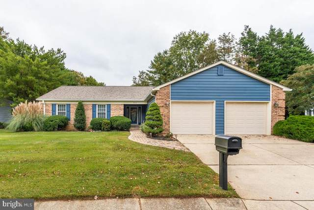 952 Heather Way, ANNAPOLIS, MD 21401 (#MDAA2000609) :: The Putnam Group