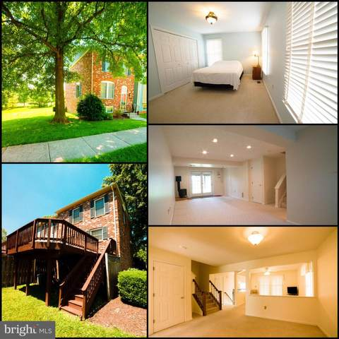 2201 Waller House Court, FREDERICK, MD 21702 (#MDFR2000458) :: The Team Sordelet Realty Group