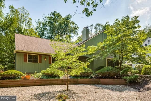 8 Thackery Lane, CHERRY HILL, NJ 08003 (#NJCD2000600) :: Sunrise Home Sales Team of Mackintosh Inc Realtors
