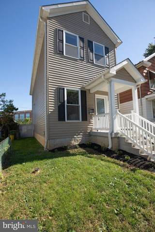 3605 Buena Vista, BALTIMORE, MD 21211 (#MDBA2001079) :: Jim Bass Group of Real Estate Teams, LLC