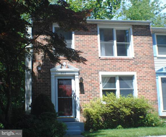8316 Mary Lee Lane, LAUREL, MD 20723 (#MDHW2000372) :: SURE Sales Group