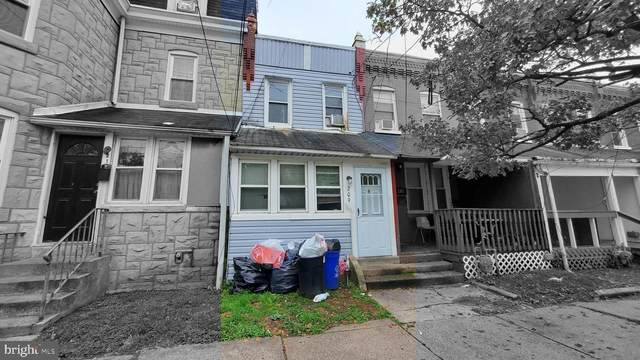 209 E 18TH Street, CHESTER, PA 19013 (#PADE2000579) :: Tom Toole Sales Group at RE/MAX Main Line