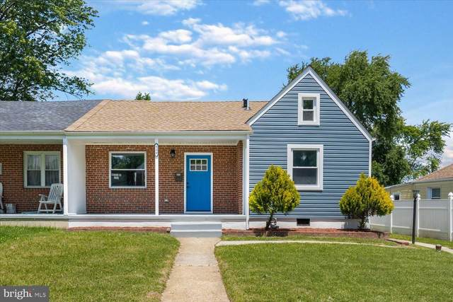 425 Old Home Road, BALTIMORE, MD 21206 (MLS #MDBC2000828) :: PORTERPLUS REALTY