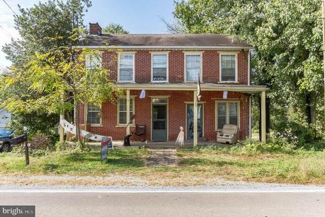 3317 Appleton Rd, LANDENBERG, PA 19350 (#PACT2000495) :: Debbie Jett