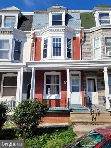 1550 Mulberry Street, READING, PA 19604 (MLS #PABK2000379) :: PORTERPLUS REALTY