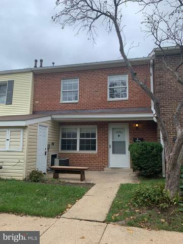 9170 Hitching Post Lane L, LAUREL, MD 20723 (#MDHW2000303) :: Compass