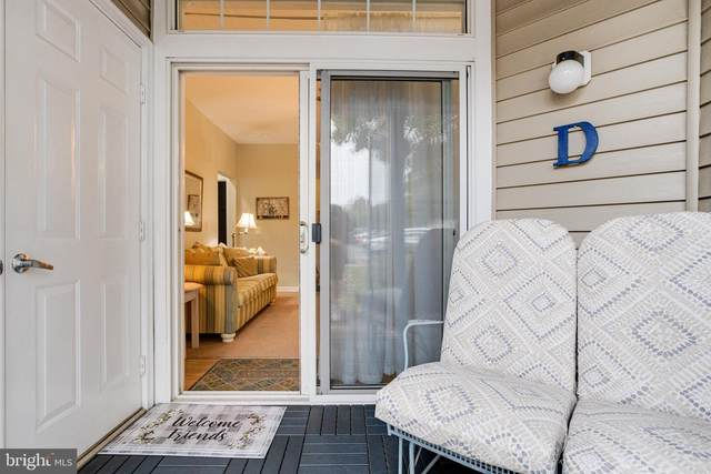 1312-D Scottsdale Drive #250, BEL AIR, MD 21015 (#MDHR2000295) :: ExecuHome Realty