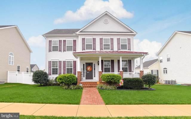41442 Dauber Way, LEONARDTOWN, MD 20650 (#MDSM2000131) :: Dart Homes