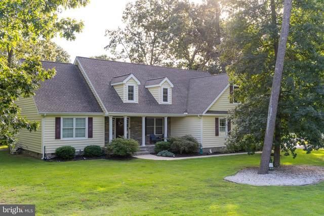 22763 Red Bay Lane, MILTON, DE 19968 (#DESU2000459) :: At The Beach Real Estate