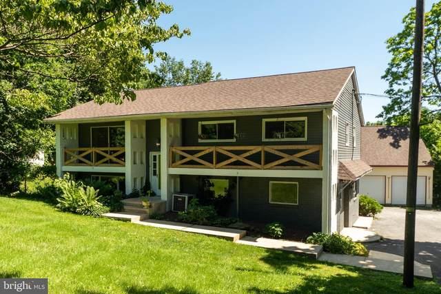 138 Letort Road, MILLERSVILLE, PA 17551 (#PALA2000526) :: The Joy Daniels Real Estate Group