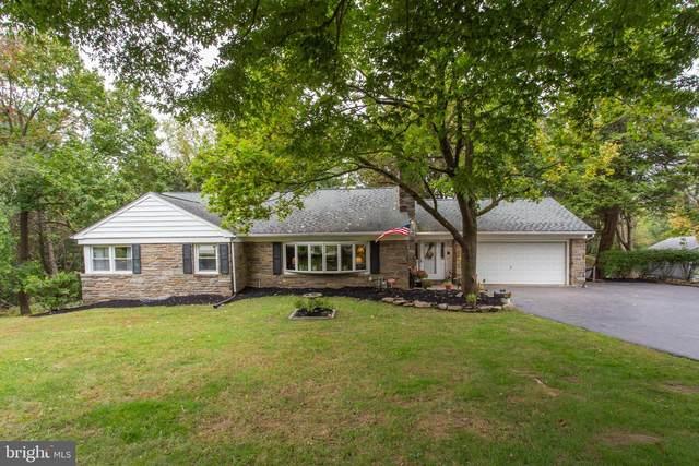 460 Conard, SPRINGFIELD, PA 19064 (#PADE2000585) :: The Matt Lenza Real Estate Team