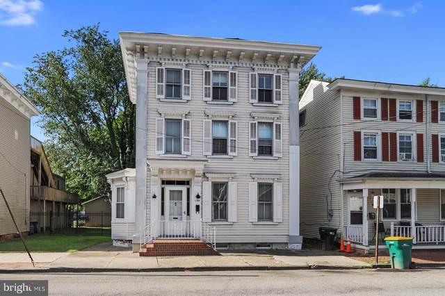 129 N Main Street, SMYRNA, DE 19977 (#DEKT2000267) :: Your Home Realty