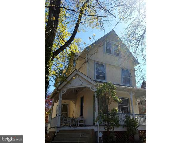 42 W Stratford Avenue, LANSDOWNE, PA 19050 (#PADE2000587) :: Compass