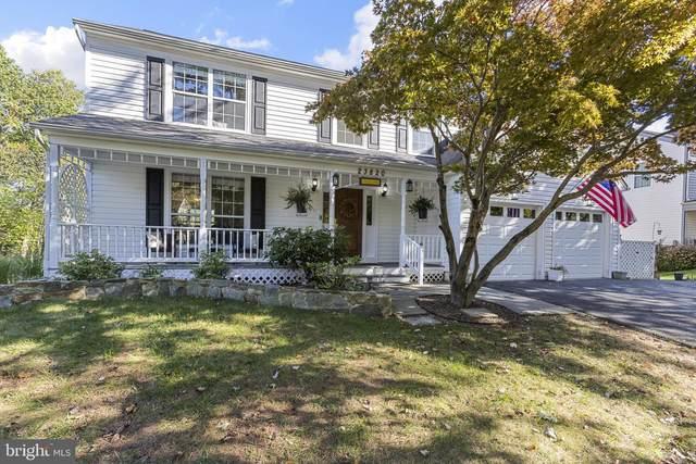23820 Rolling Fork, GAITHERSBURG, MD 20882 (#MDMC2001151) :: Dart Homes