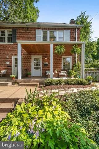 3709 Jenifer Street NW, WASHINGTON, DC 20015 (#DCDC2001210) :: Sunrise Home Sales Team of Mackintosh Inc Realtors