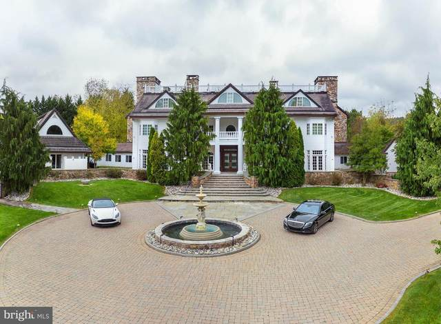 1494 Treeline, MALVERN, PA 19355 (MLS #PACT2000503) :: Kiliszek Real Estate Experts