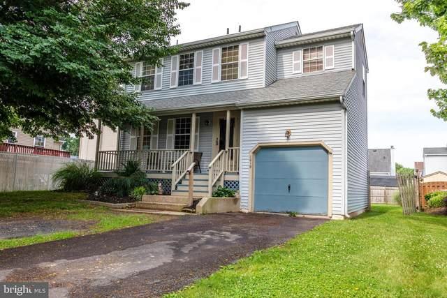 1019 Franklin Avenue, CROYDON, PA 19021 (#PABU2000710) :: Blackwell Real Estate