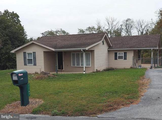 2267 Orrstown Road, SHIPPENSBURG, PA 17257 (#PAFL2000133) :: The Putnam Group