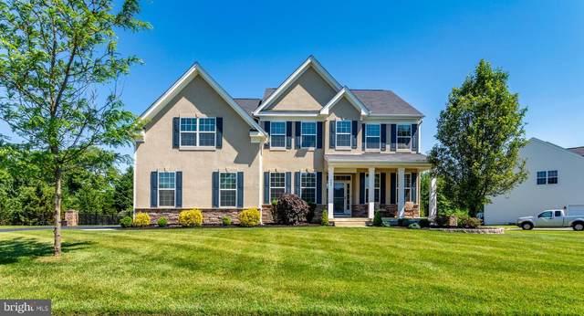 702 Carlton Court, MULLICA HILL, NJ 08062 (#NJGL2000354) :: Colgan Real Estate
