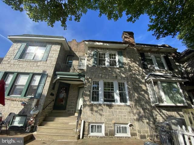 4013 Shelmire Avenue, PHILADELPHIA, PA 19136 (#PAPH2002528) :: Murray & Co. Real Estate
