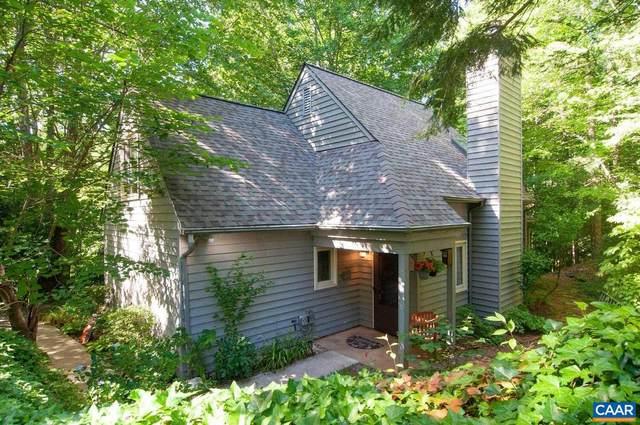 1621 Shady Grove Ct Court, CHARLOTTESVILLE, VA 22902 (#618954) :: Lee Tessier Team