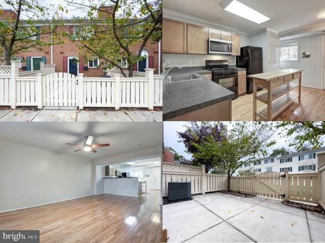 1451 N Van Dorn St B, ALEXANDRIA, VA 22304 (#VAAX2000279) :: Crews Real Estate