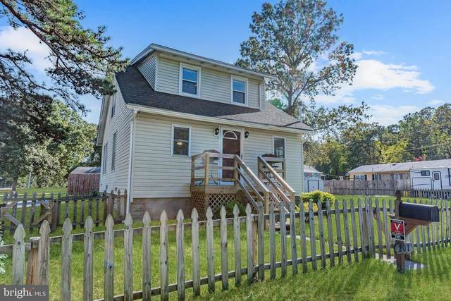 201 W Chestnut Street, PASADENA, MD 21122 (#MDAA2000621) :: McClain-Williamson Realty, LLC.