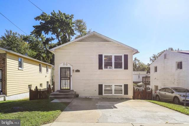 1522 Ruston Avenue, CAPITOL HEIGHTS, MD 20743 (#MDPG2001017) :: The Sky Group
