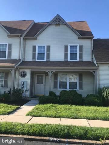 250 Knoll Drive, BLACKWOOD, NJ 08012 (#NJCD2000604) :: Sunrise Home Sales Team of Mackintosh Inc Realtors