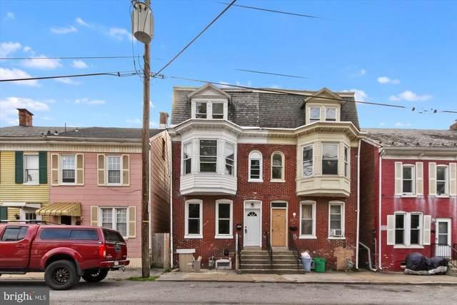 542 N Pershing Avenue, YORK, PA 17404 (#PAYK2000535) :: CENTURY 21 Core Partners