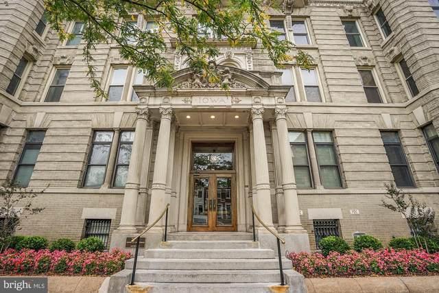 1325 13TH Street NW #205, WASHINGTON, DC 20005 (#DCDC2001255) :: Crossman & Co. Real Estate
