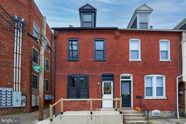 416 E Grant Street, LANCASTER, PA 17602 (#PALA2000501) :: Linda Dale Real Estate Experts