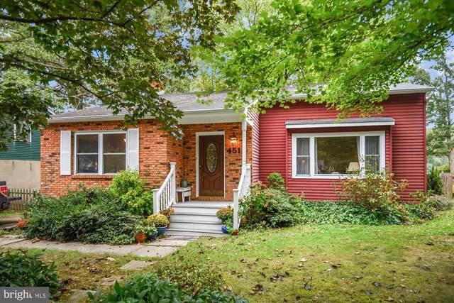 451 Retford Drive, SEVERNA PARK, MD 21146 (#MDAA2000625) :: McClain-Williamson Realty, LLC.