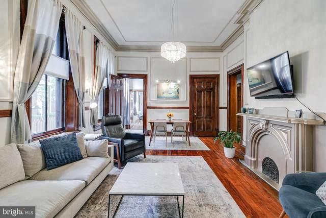 1911 Green Street #3, PHILADELPHIA, PA 19130 (#PAPH2002347) :: Linda Dale Real Estate Experts