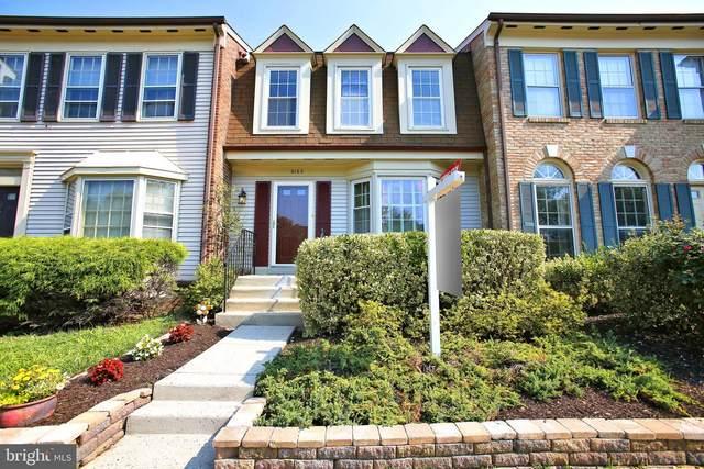 6163 Wellington Commons Drive, ALEXANDRIA, VA 22310 (#VAFX2001902) :: Debbie Dogrul Associates - Long and Foster Real Estate