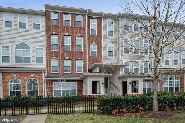6016-B Machen Road #174, CENTREVILLE, VA 20121 (#VAFX2001912) :: City Smart Living