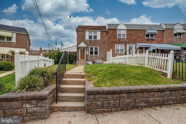 291 Westbrook Drive, CLIFTON HEIGHTS, PA 19018 (#PADE2000591) :: Compass
