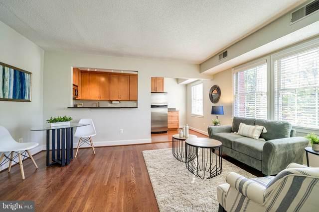 502 Bashford Lane #3232, ALEXANDRIA, VA 22314 (MLS #VAAX2000281) :: Maryland Shore Living   Benson & Mangold Real Estate