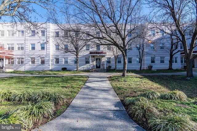 3872 9TH Street SE #102, WASHINGTON, DC 20032 (#DCDC2001263) :: Keller Williams Realty Centre