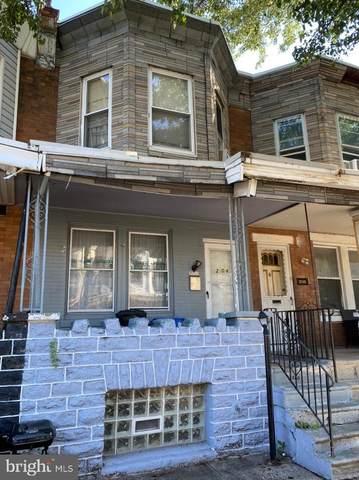 206 W Sheldon Street, PHILADELPHIA, PA 19120 (#PAPH2002540) :: Colgan Real Estate