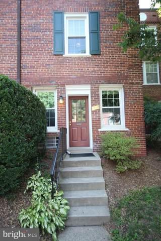 1910 Rhodes Street #48, ARLINGTON, VA 22201 (#VAAR2000498) :: Debbie Dogrul Associates - Long and Foster Real Estate