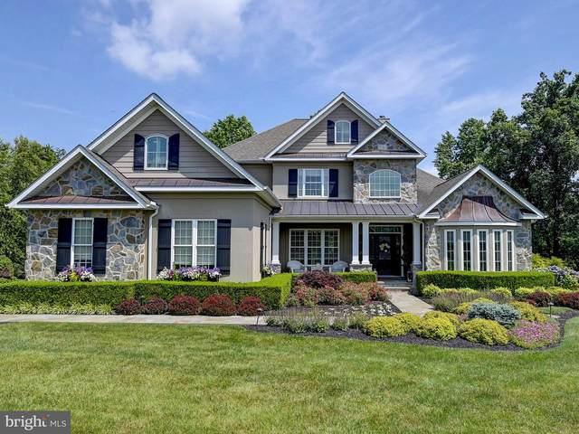 35 Chesterfield Court, MONKTON, MD 21111 (#MDBC2000852) :: Murray & Co. Real Estate