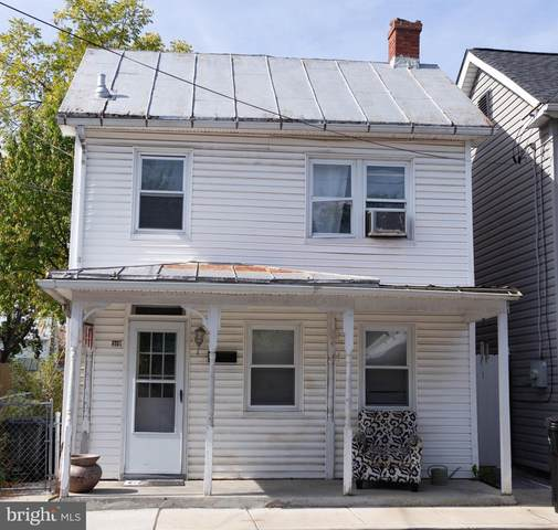 329 Fairview Avenue, WINCHESTER, VA 22601 (#VAWI2000031) :: The Dailey Group