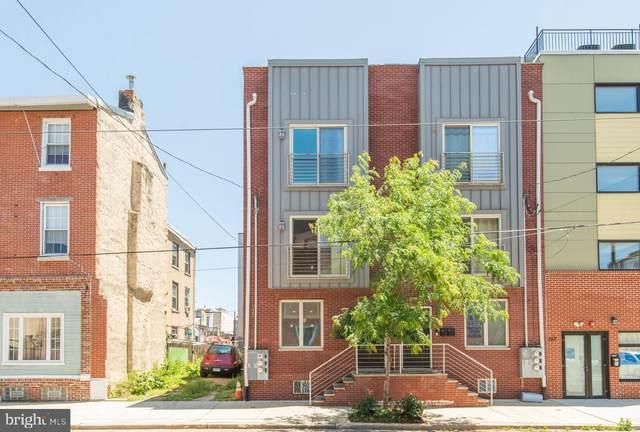 605 N 12TH Street A, PHILADELPHIA, PA 19123 (#PAPH2002542) :: Colgan Real Estate