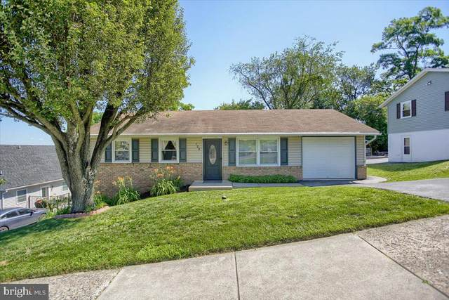 108 Boomerang Drive, EPHRATA, PA 17522 (#PALA2000528) :: McClain-Williamson Realty, LLC.