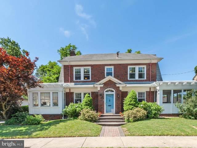 103 School Lane, TRENTON, NJ 08618 (#NJME2000468) :: Charis Realty Group